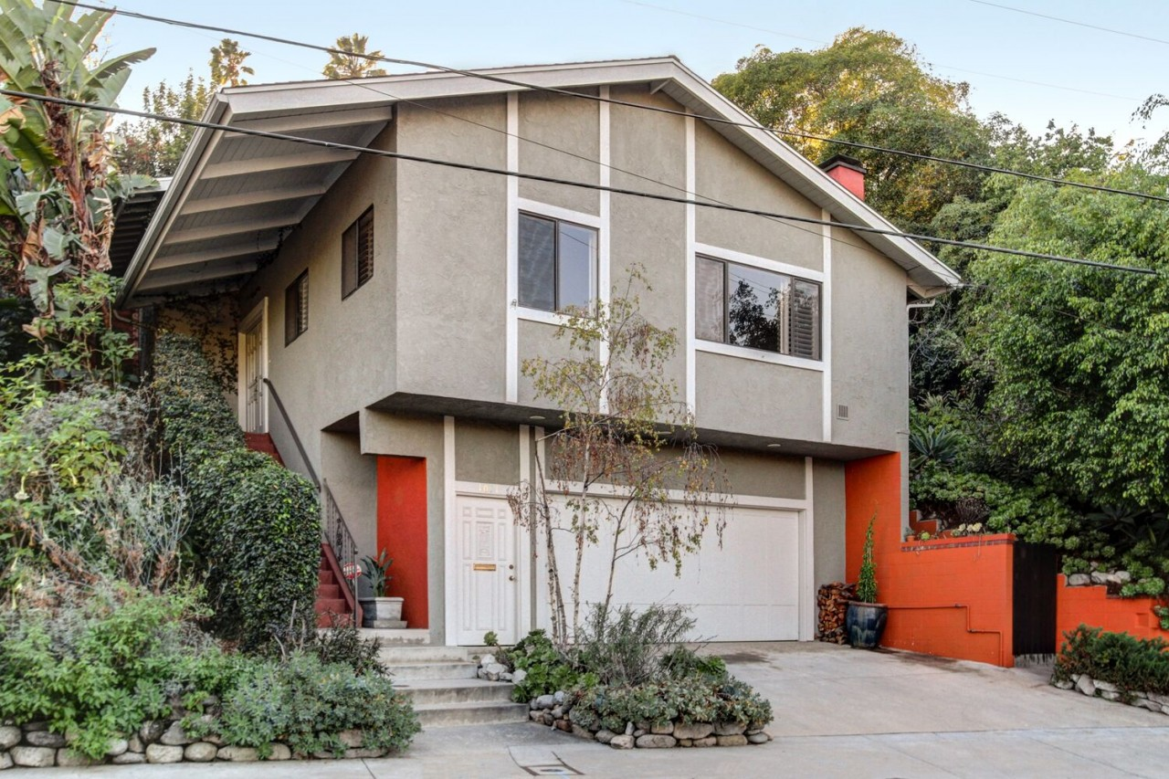 Just Sold: Home in Highland Park!
