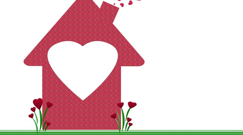 A Home is the Perfect Valentine's Day Gift ... If the Time is Right