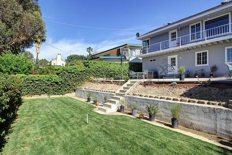 We just sold this dreamy Eagle Rock home