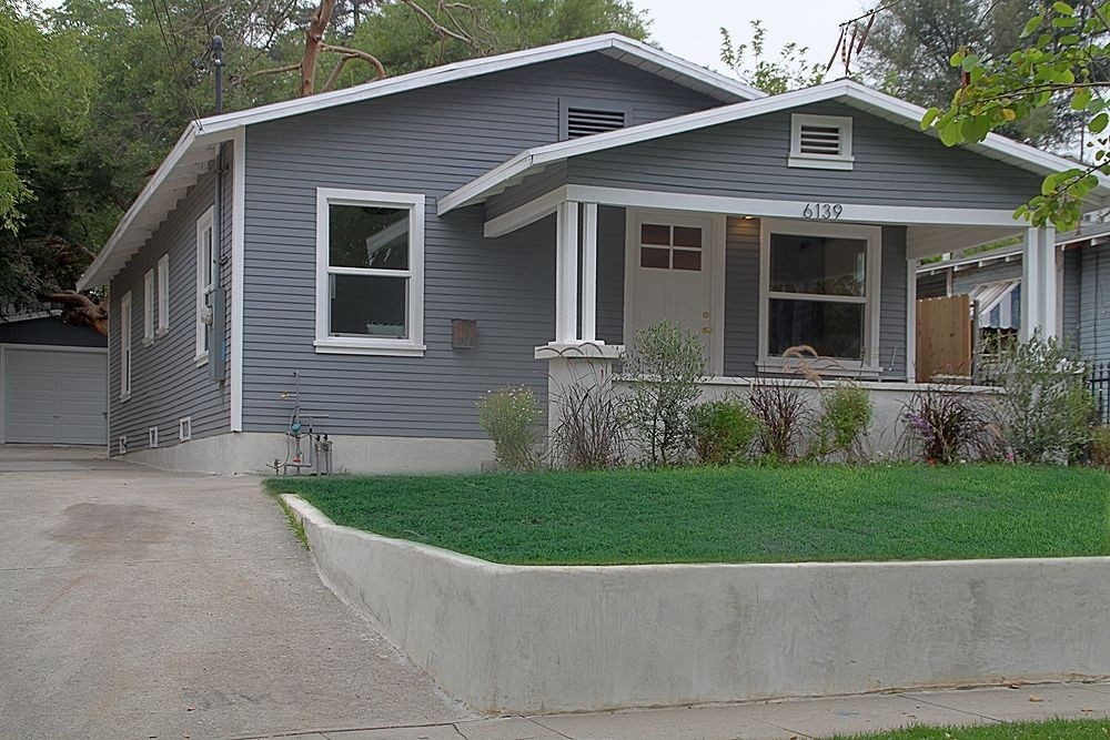 Updated Craftsman (with guest house!) at 6139 Burwood, Highland Park