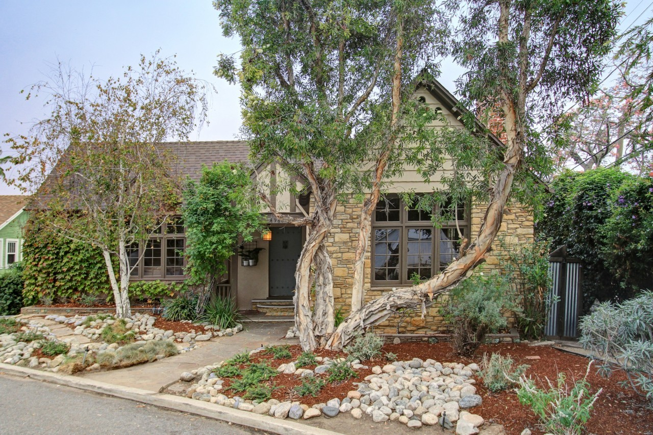 New home for sale: 4960 College View Ave in Eagle Rock!