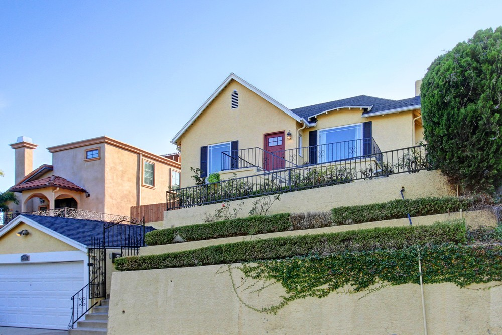 New home for sale! 5207 Lunsford Dr. in Eagle Rock