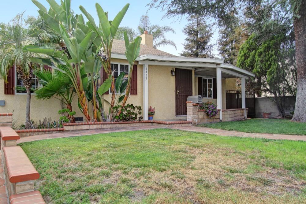 Spacious Traditional Home at 1451 Buena Vista