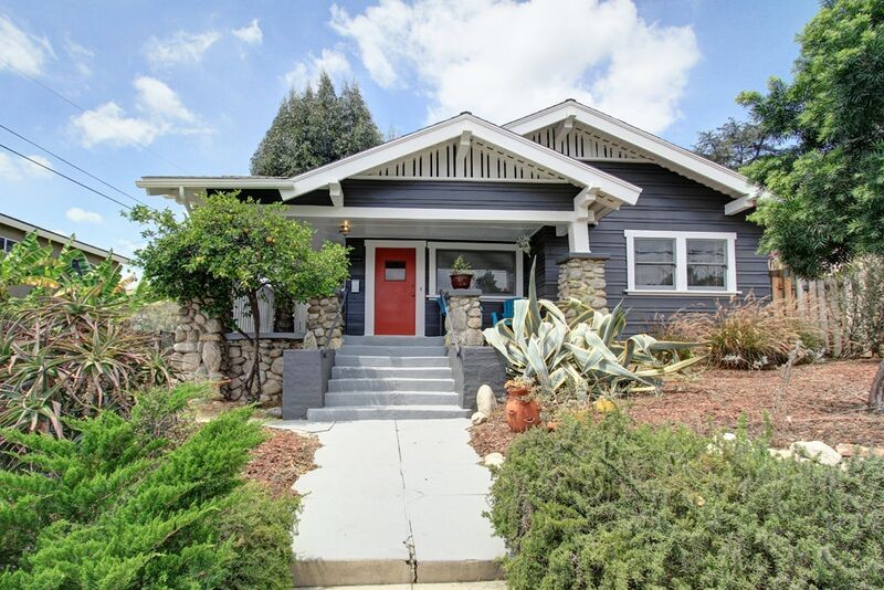 Highland Park Craftsman For Sale at 6157 Springvale Drive