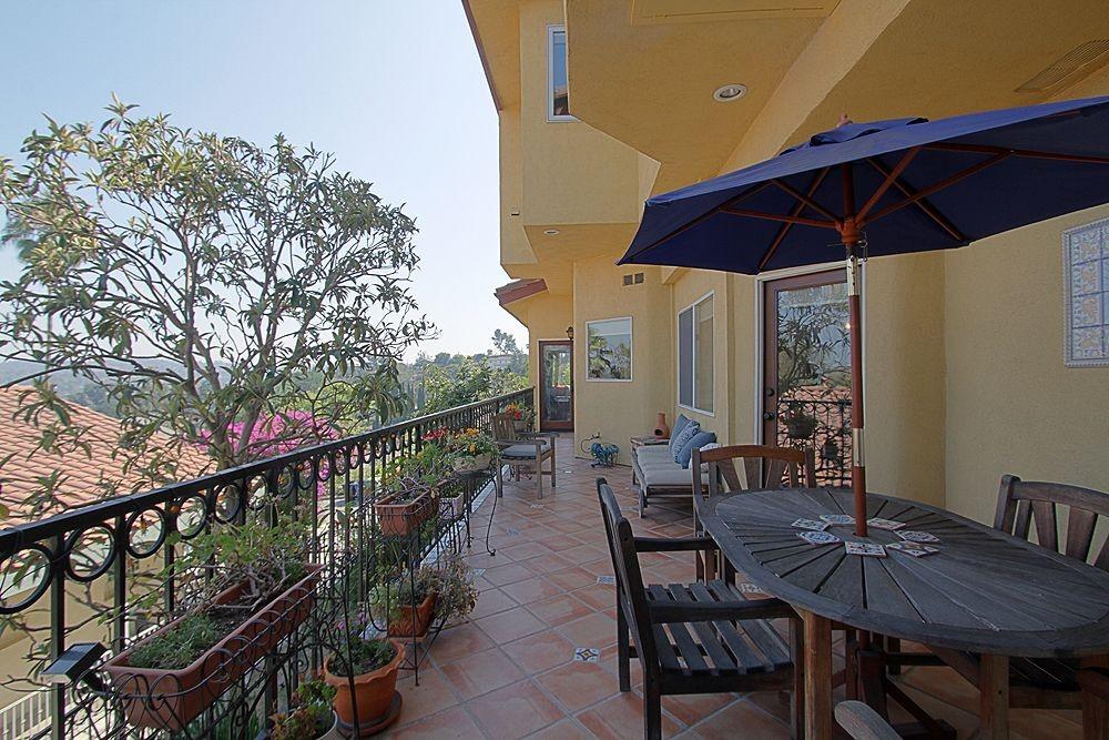 Contemporary Mediterranean with Views at 2451 Norwalk Avenue