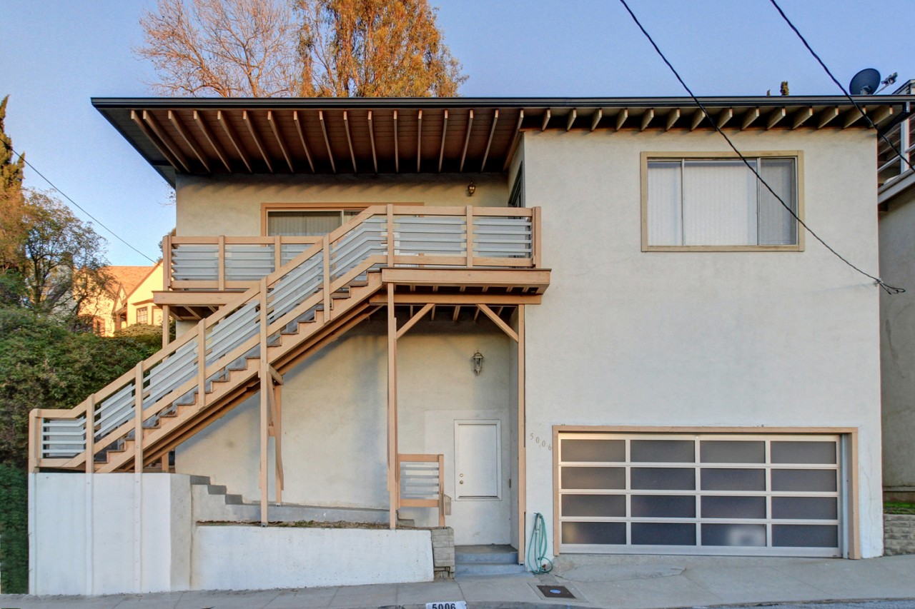 We sold this 1964 Eagle Rock home for $700,000!