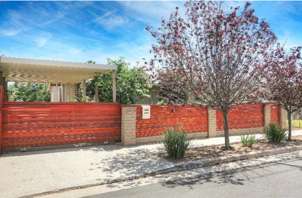 We helped our clients purchase this 3 bedroom Highland Park home!