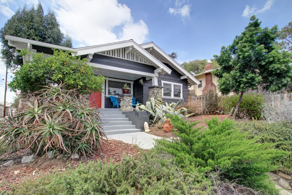We just sold this Highland Park craftsman for $93,515 over the asking price!