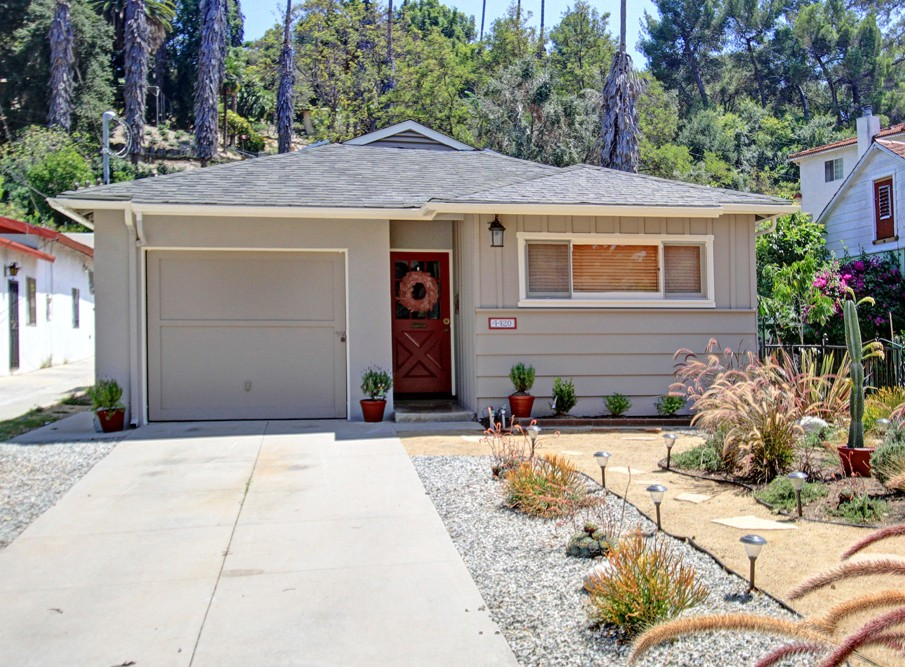 New home for sale! 4420 Toland Way in Eagle Rock