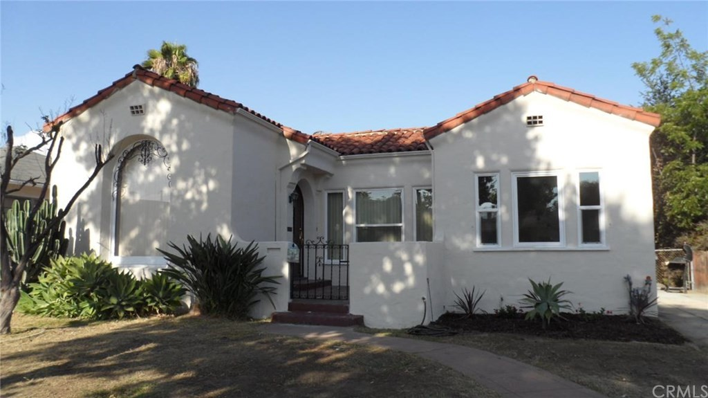 We helped our clients purchase this Alhambra home for $616,000!