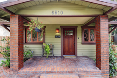 We just sold this historic craftsman home in Garvanza